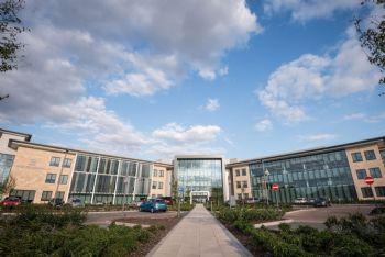 Tata opens new European HQ