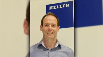 Heller appoints customer services manager