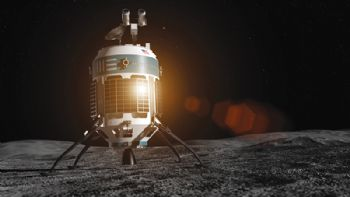 Moon Express lunar lander on schedule