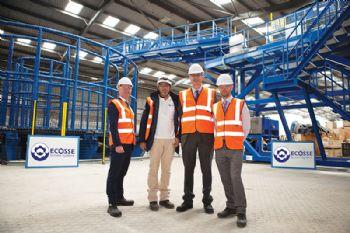 Ecosse Subsea targets carousel market
