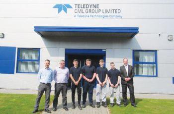 New apprenticeship scheme launched