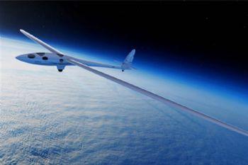 Perlan II glider reaches new heights