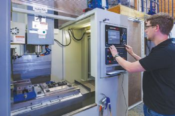 'Keeping it quiet' at Calibre Innovations
