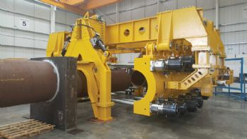 Boltight delivers subsea solution for Australia