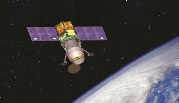 Italian Earth observation satellite launched