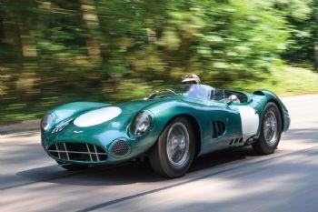Aston Martin sells for record £17.5 million