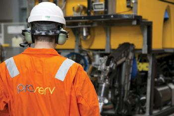 Proserv wins major oil services contracts