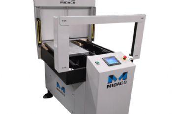 Midaco makes EMO debut