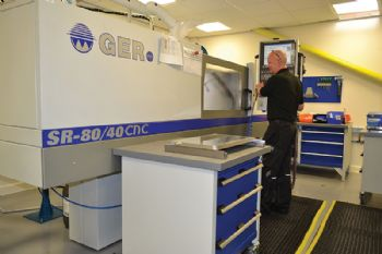 Elcometer invests in high-performance grinding
