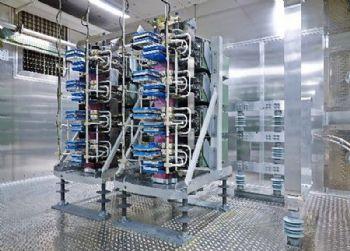 ABB wins TenneT renewables integration order