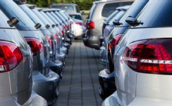 August figures for UK new-car market
