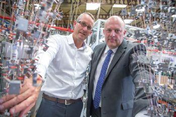 JC Metalworks achieves major sales boost