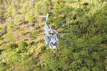 Lockheed Martin to begin CH-53K production