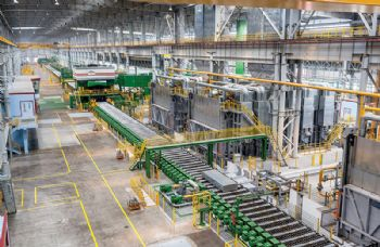 Siemens to supply Chinese aluminium plants