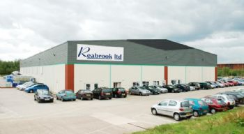Finance facility for Swadlincote firm