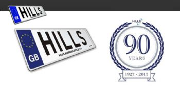 Number plate manufacturer makes US acquisition