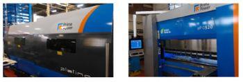 Fibre laser cutter investment