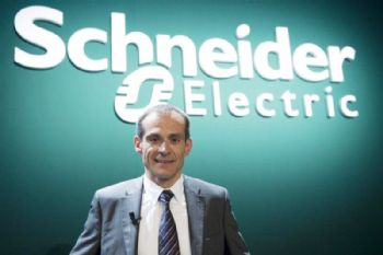 Schneider Electric to merge with Aveva
