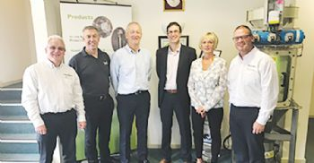 Filtermist further strengthens its dust extraction
