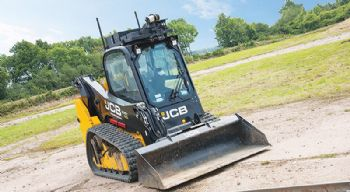 Unmanned construction vehicle project completed