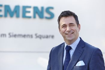 Sheffield University and Siemens partnership
