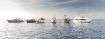 Princess Yachts sales almost double