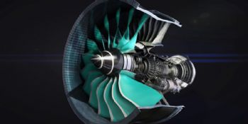 Rolls-Royce sets record for aerospace gearbox