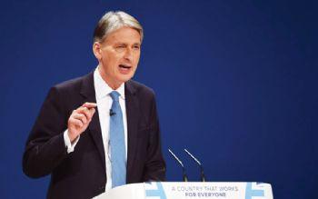 Chancellor announces rail funding