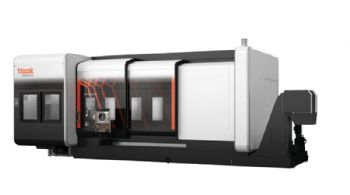 Mazak to bring taste of EMO to UK customers