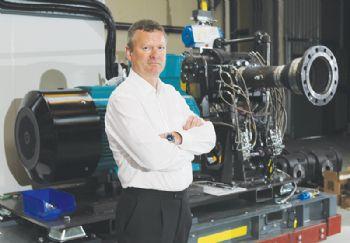 Austrian success for Heliex Power
