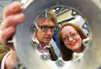 Coventry company wins major USA deal