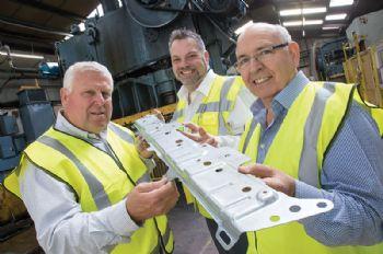 Pressmark celebrates with £2 million sales boost