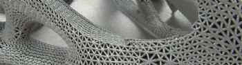 Infosys and Renishaw 3-D printing collaboration