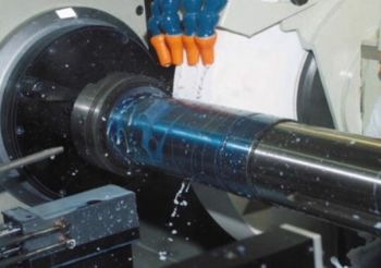 Simplified programming for grinding machines