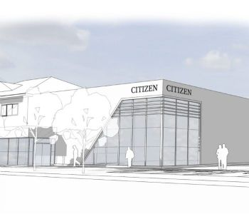 Citizen to open facility in Birmingham