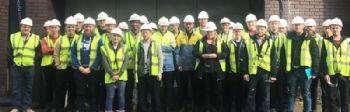 British Steel recruits 58 manufacturing trainees