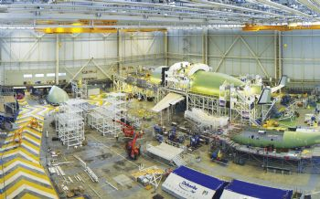 BelugaXL on course to fly in 2018