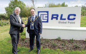 New £35 million aerospace engineering factory