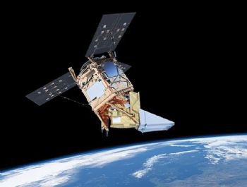 UK-built Sentinel-5P satellite success