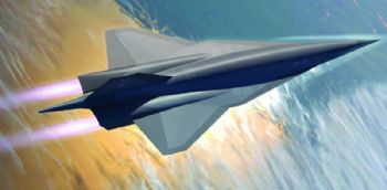 Aerojet Rocketdyne to go hypersonic