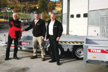 Tyrone trailer firm agrees export deal