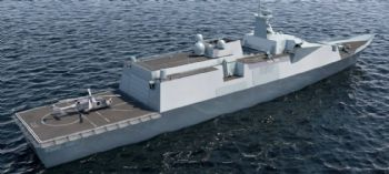 BAE Systems and Cammell Laird partner