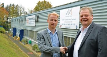 Metaltech joins the Wallwork Group
