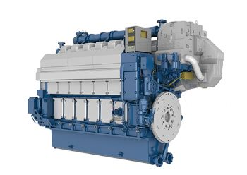 Finnish group wins China engine contract