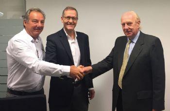 William Hughes expands European operations