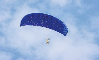 Kite Power Systems moves to new Glasgow office