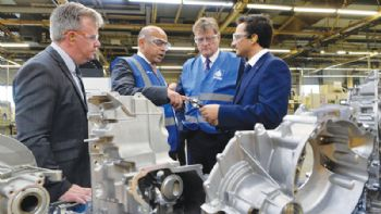 Auto supply chain growth could mean more jobs