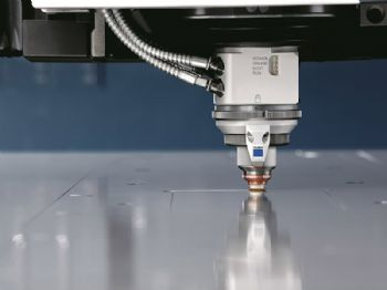 Laser cutter performance enhanced