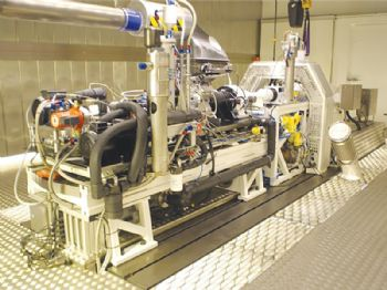 Is it the end of the internal combustion engine?