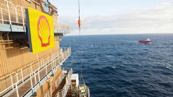 Shell sells UK North Sea asset package
